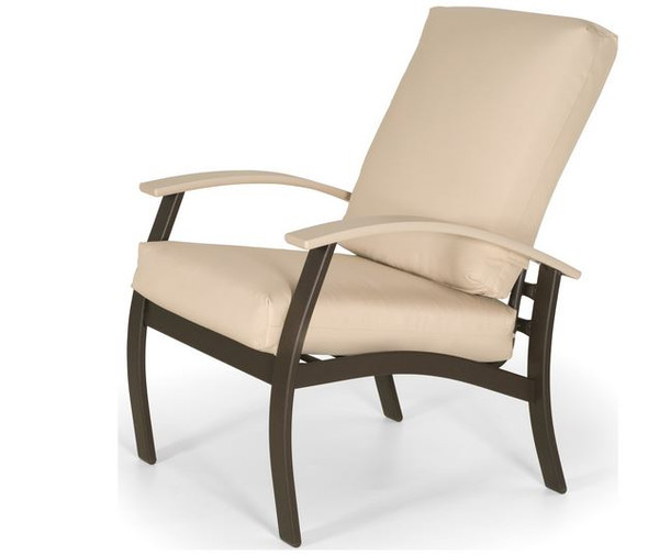 Belle Isle Arm Chair by Telescope