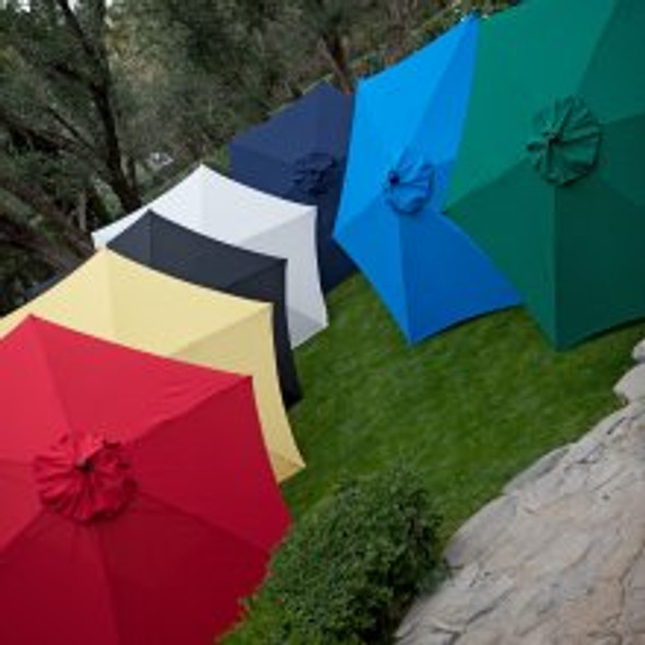 Umbrella Canopy Only Obravia Fabric
