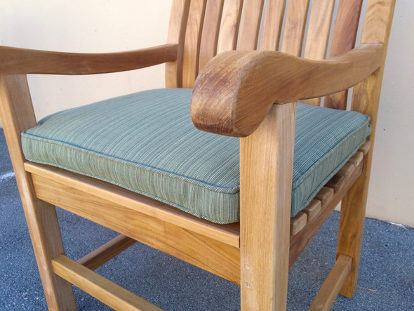 Arm Chair Cushion