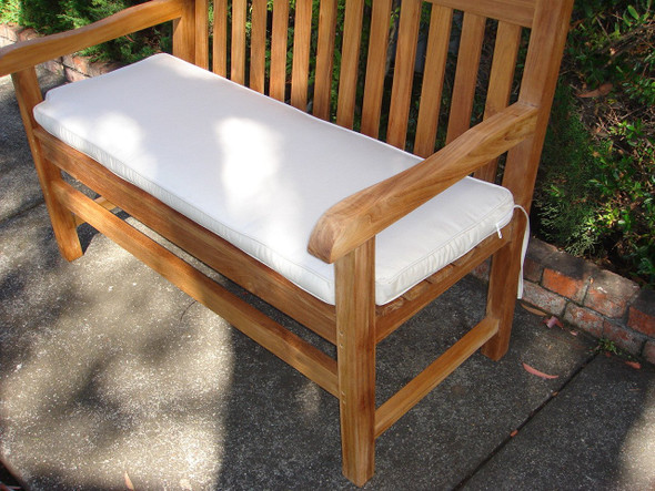 Teak Bench Cushion