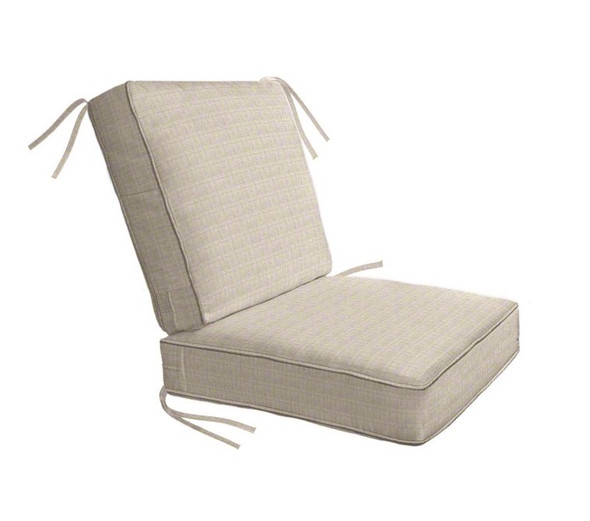 Club Seat Cushion Only ( Seat and Back)