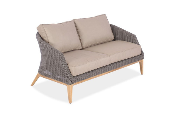 Portola Deep Seating Love Seat