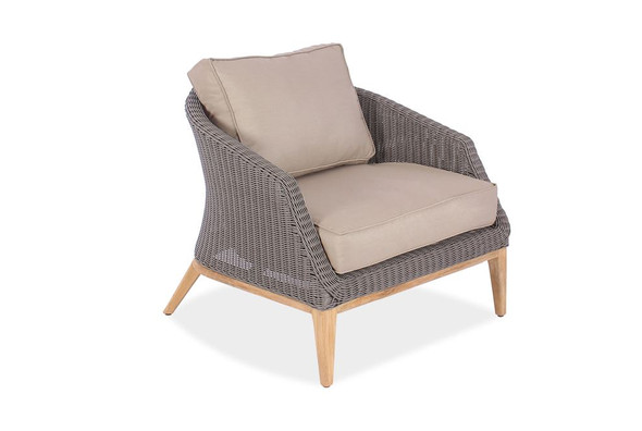 Portola Deep Seating Lounge Chair