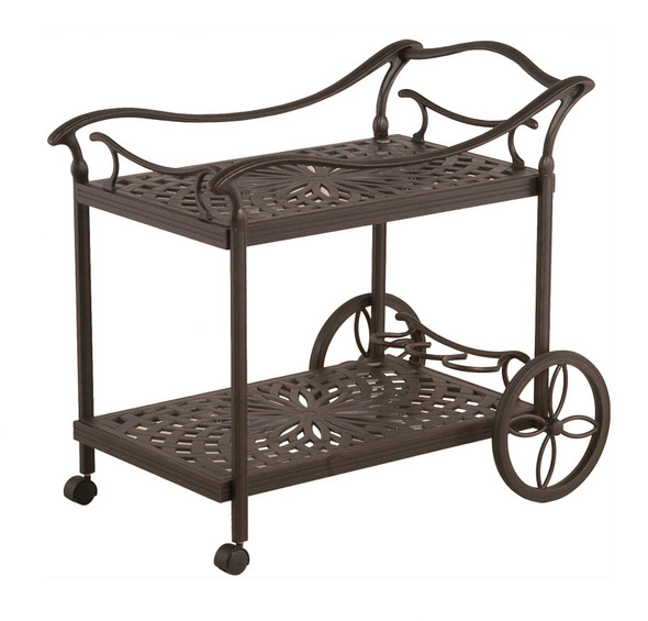 Mayfair Tea Cart by Hanamint