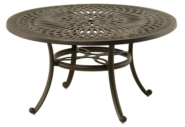 "Mayfair 42"" Round Coffee Table by Hanamint"