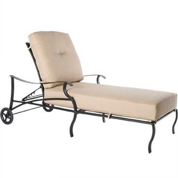 Belle Vie Adjustable Chaise by OW Lee