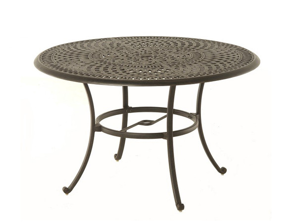 "Bella Round Table 48"" by Hanamint"