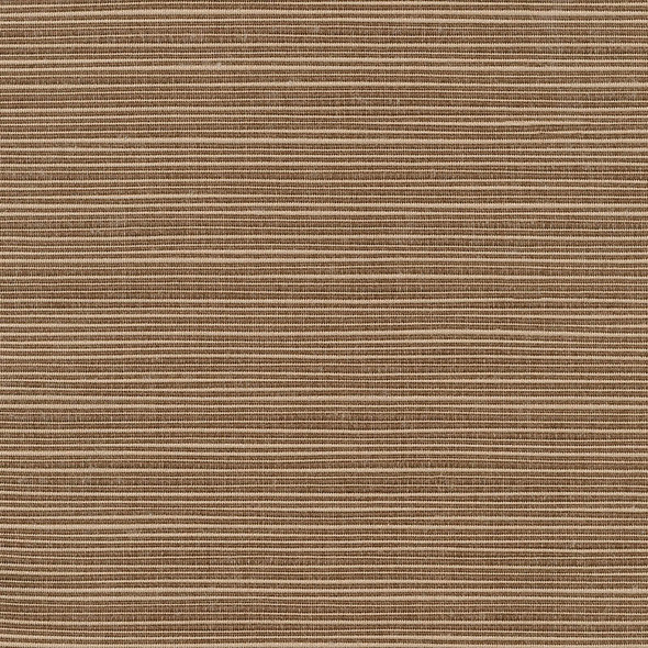 "Sunbrella® Elements Upholstery 54"" Dupione Walnut 8017-0000"