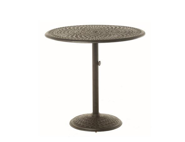 "Bella 42"" Round Pedestal Bar Tableby Hanamint"