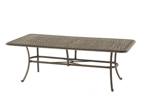 "Bella 42"" x 84"" Rectangular Table by Hanamint"