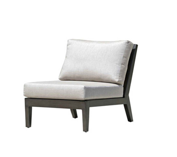 Lucia 1-Seat Lounge Chair by Ratana