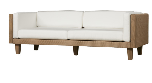 Catalina Sofa by Lloyd Flanders