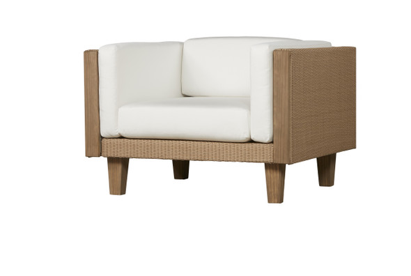 Catalina Lounge Chair by Lloyd Flanders
