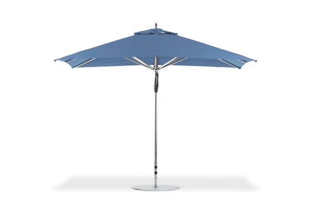 Greenwich Giant 8.5 X 11F Rectangle Umbrella by Frankford