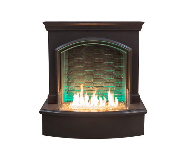 Small Firefall w/ Night Fyre by American Fyre Design