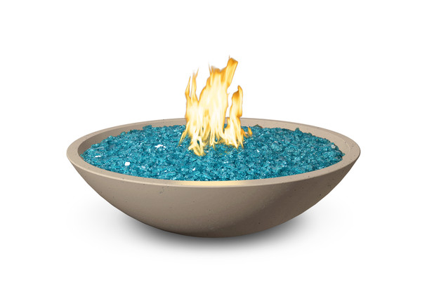 """32"""" Marseille Fire Bowl by American Fyre Design"""