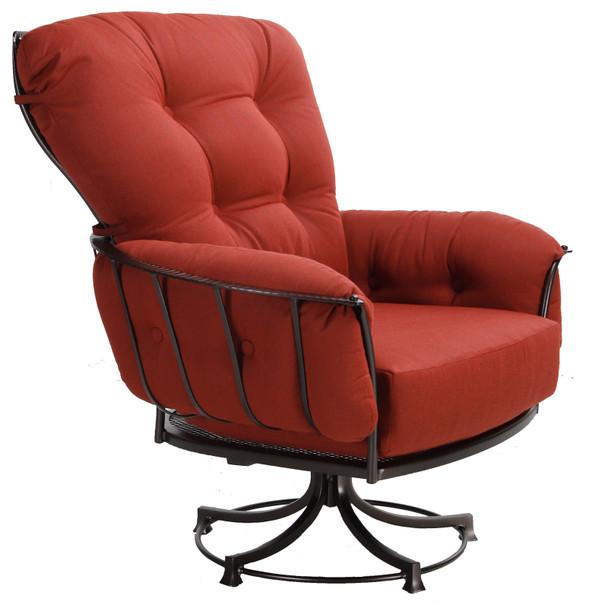 Monterra Swivel Rocker Lounge Chair by OW Lee