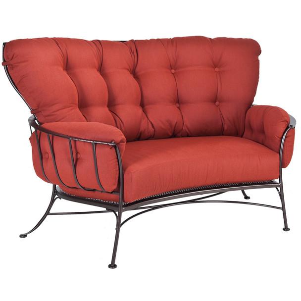 Monterra Crescent Love Seat by OW Lee