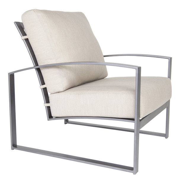 Pacifica Lounge Chair by OW Lee