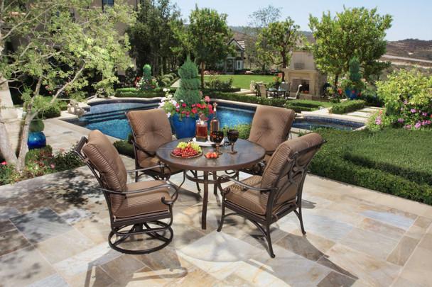 Santa Barbara Lounge Chair Set  by Hanamint