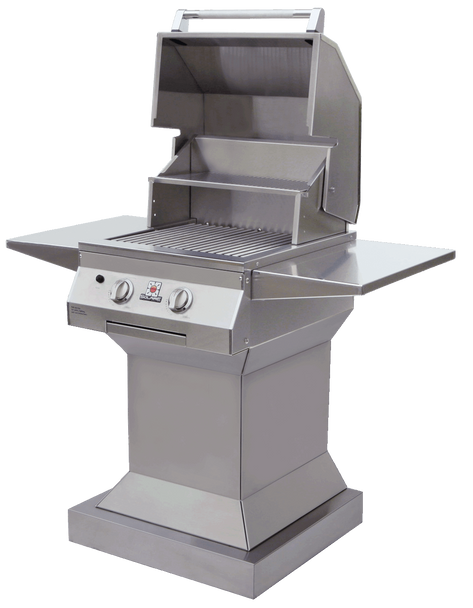 21XL Solaire Infrared Grill By Rasmussen