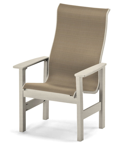 Leeward MGP Sling Supreme Arm Chair