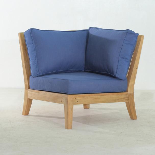 Sectional Corner Cushion