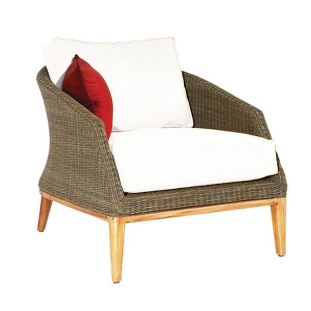 Portola Deep Seating Lounge Chair