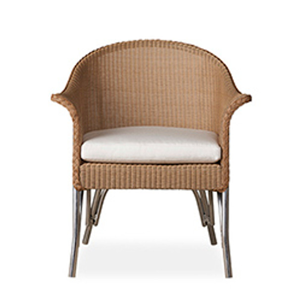 All Seasons Lounge Chair with Cushion