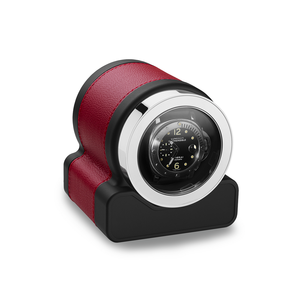 ROTOR ONE RED
