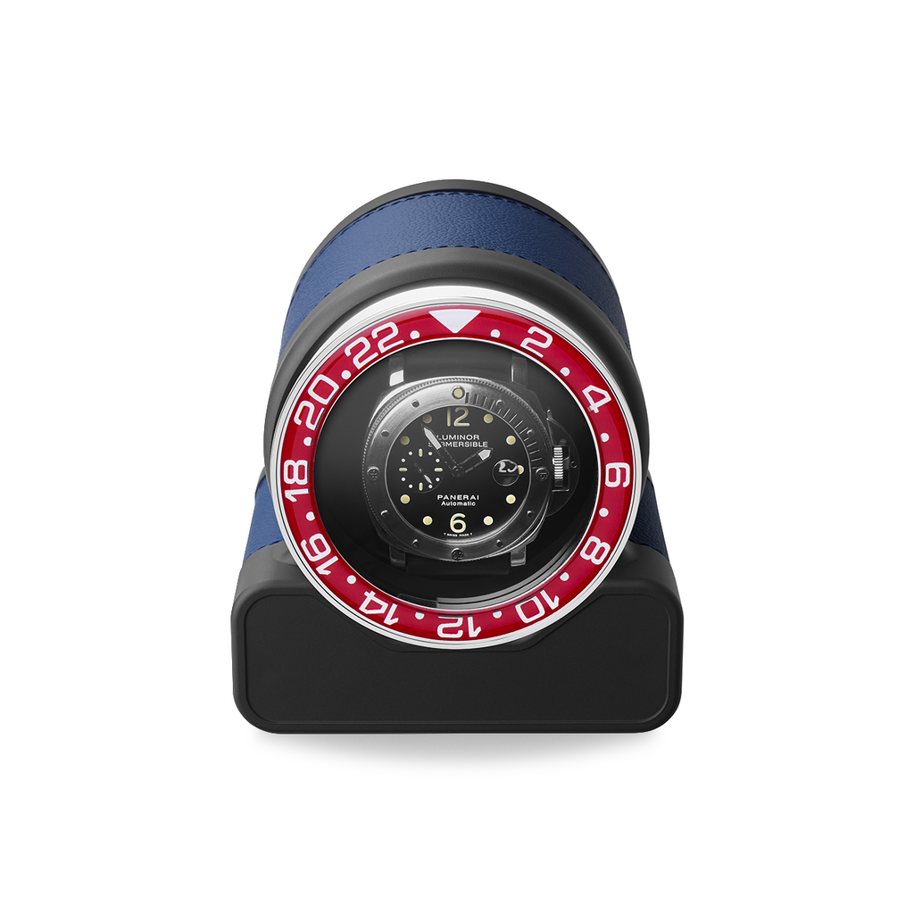 ROTOR ONE SPORT BLUE + RED