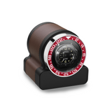 ROTOR ONE SPORT CHESTNUT + RED