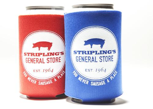 Stripling's Koozie