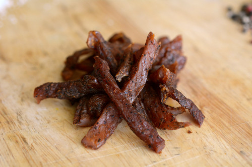 Stripling's Pork Jerky