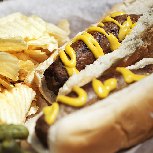 Stripling's Sausage Dogs, 8 Pack
