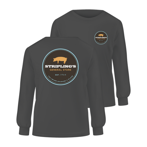 Stripling's Long Sleeve T-shirt