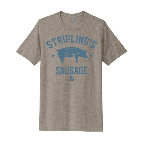 Stripling's Stripling's Sausage- Ash