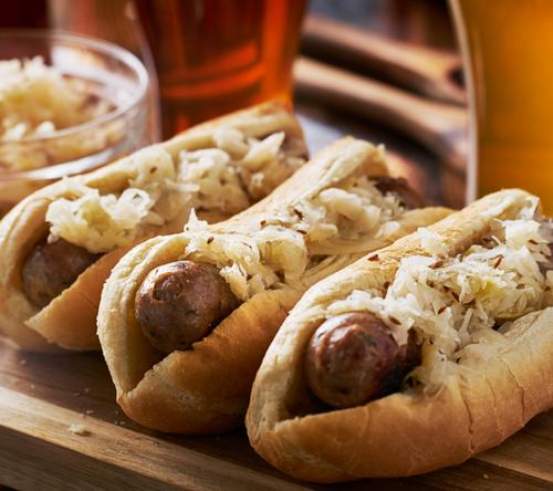 Bratwurst Sausage 2lbs
