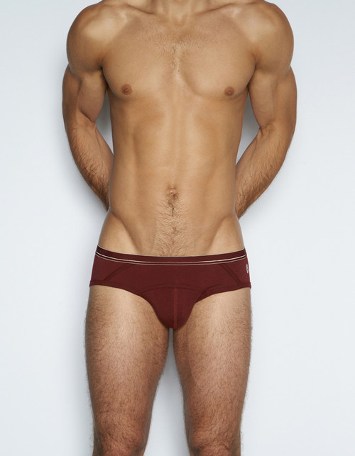 C-IN2 Underwear - Grip Lite Profile Brief Bruised (3513-642)