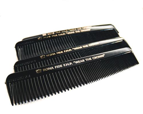 "Bona Fide ""Unbreakable"" Comb"