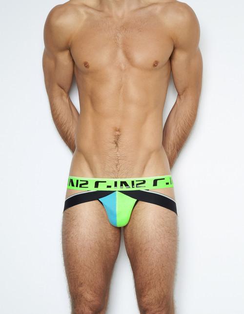 C-IN2 Underwear - Super Bright Jock Gecko (1025-308)