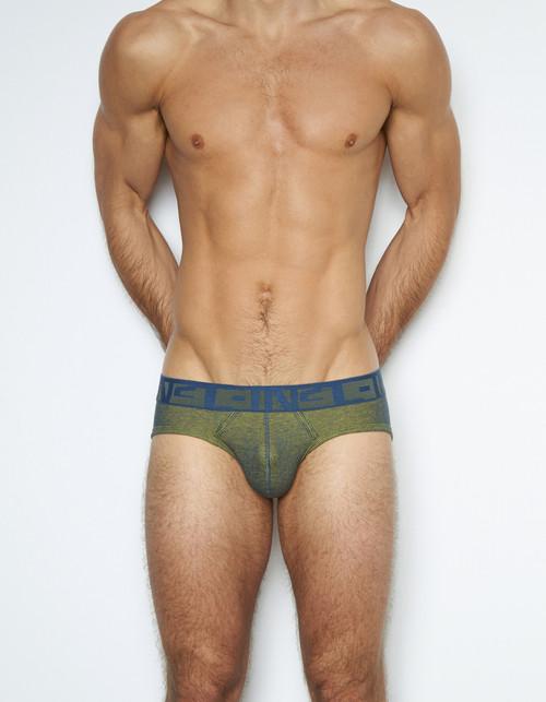 C-IN2 Underwear - Undertone Profile Brief Whiskey (1113C-413)
