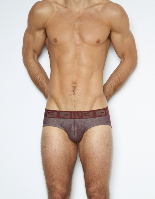 C-IN2 Underwear - Undertone Profile Brief Dubonnet (1113C-632)