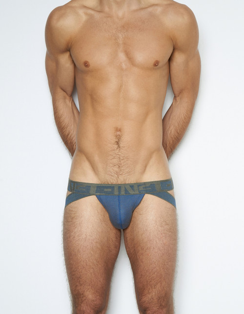 C-IN2 Underwear - Undertone Jock Wall Street (1125C-048)