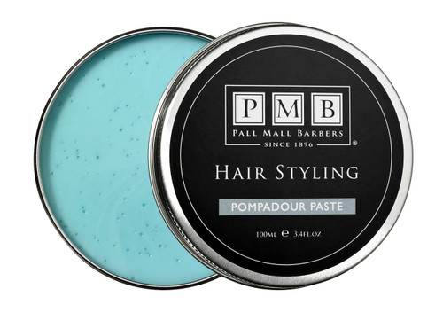 Pall Mall Barbers Pompadour Paste (100ml) (PMB-HSP-002)