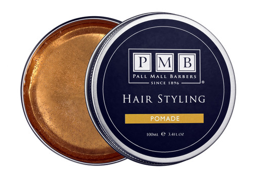 Pall Mall Barbers Pomade (100ml) (PMB-MSP-011)