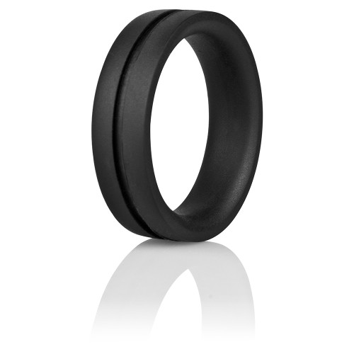 Screaming O RingO Pro LG Cock Ring Black (RP1-110-BLK)