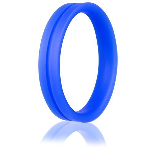 Screaming O RingO Pro XL Cock Ring Blue (RP2-110-BL)