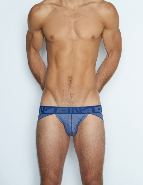 C-IN2 Underwear - Undertone Jock Strap Star Spangled (1125C-440)