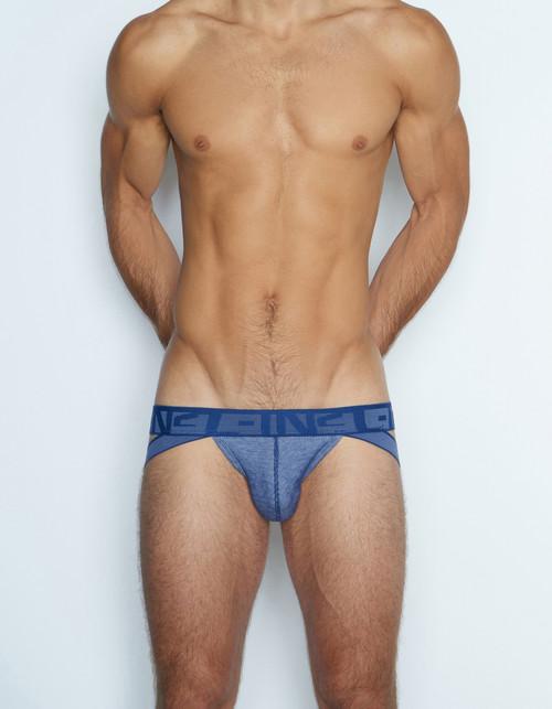 C-IN2 Underwear - Undertone Jock Strap Star Spangled (1125C-440)